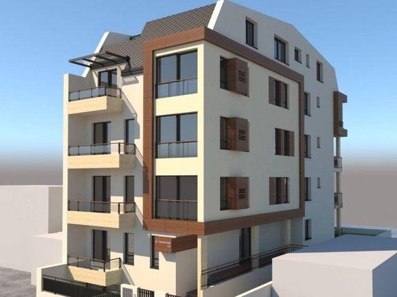 Direktna prodaja stanova-Gradska bolnica