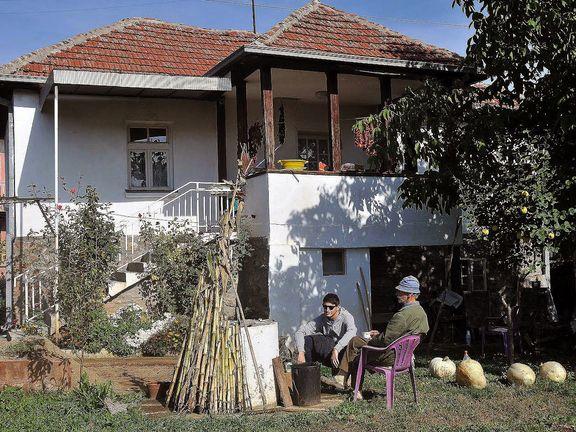 Kuća u Grkinji, kod Gadžinog Hana, 80m 2, na prodaju