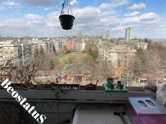Novi Beograd - Hotel YU MaršalaTolbuhina, 2.5, 7 sprat, 78m2