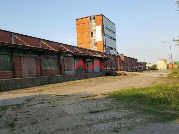 Industrijski objekat, Šabac (Jelenča), Beogradska, 10000m2/4,8ha
