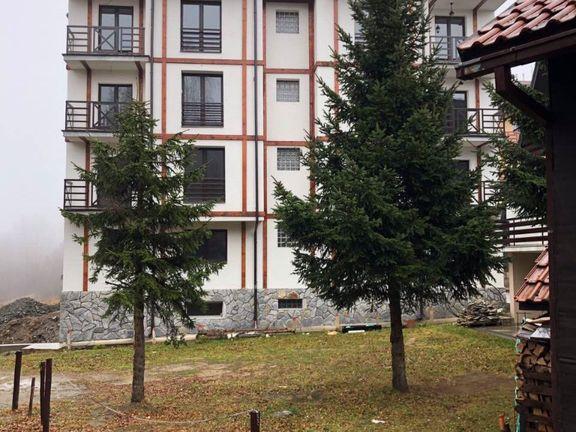 Prodaja nameštenih apartmana Kopaonik 1.300 e/m2 sa PDV-om