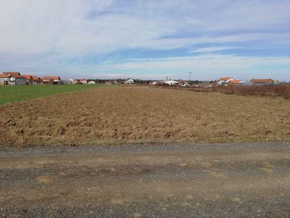 Prodaja gradjevinskog zemljista