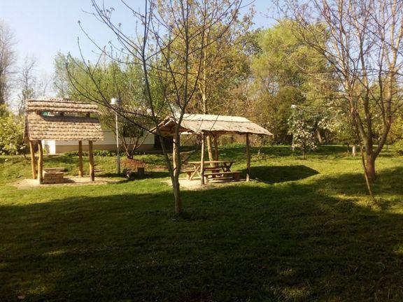 Vikendica Apatin - Sombor