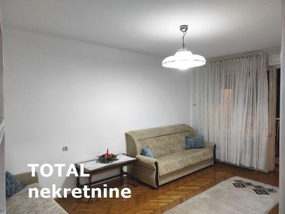 Dvosoban stan NOVI SAD, 66950€