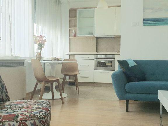 For Rent - Belgrade City Center / Bright & Comfort