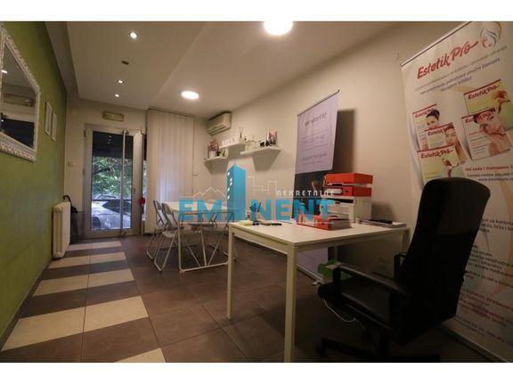 41 m2, Stan, Savski Venac, agencijski ID: 15104