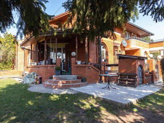 Kuća Beverli Hils