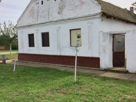 Samoš, kuća na prodaju