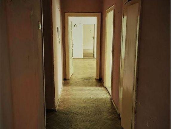 Odlična investivija, Senjak, 105m2, stanovanje ili pp ID#1020