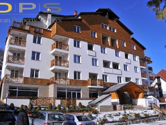 "Apartman, Brzeće, ""Foka Spa"" apart-hotel, 42m2"