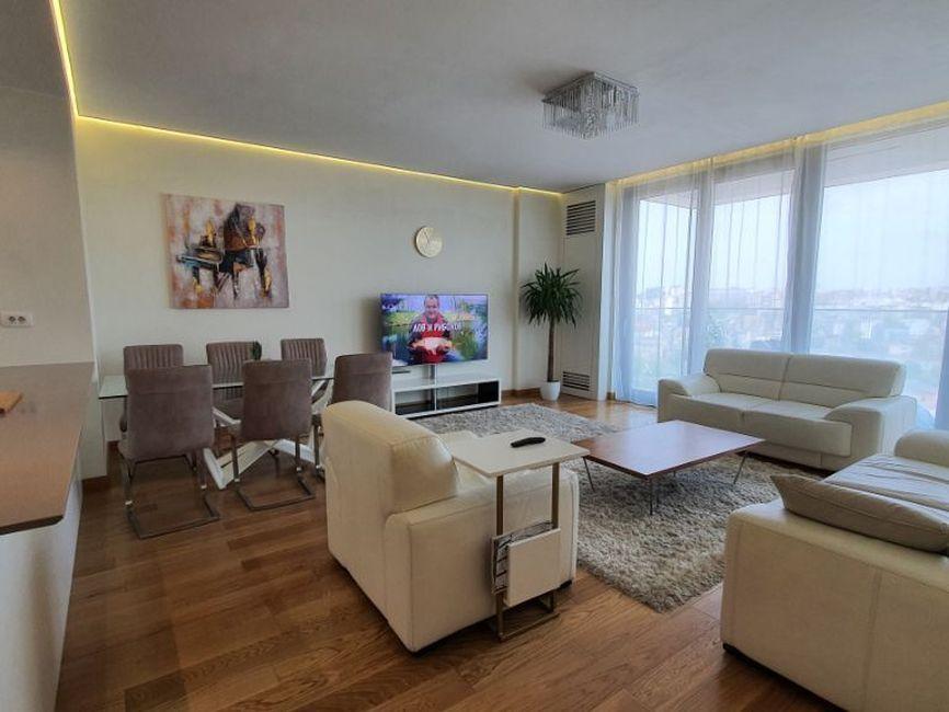 Luksuzni stanovi / Beograd na vodi /  4.0 - BW Residences