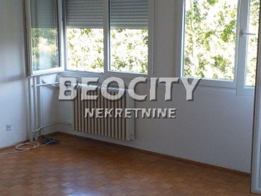 Novi Beograd, Blok 38, Bulevar Arsenija Čarnojevića, 2.5, 73m2, 130000EUR