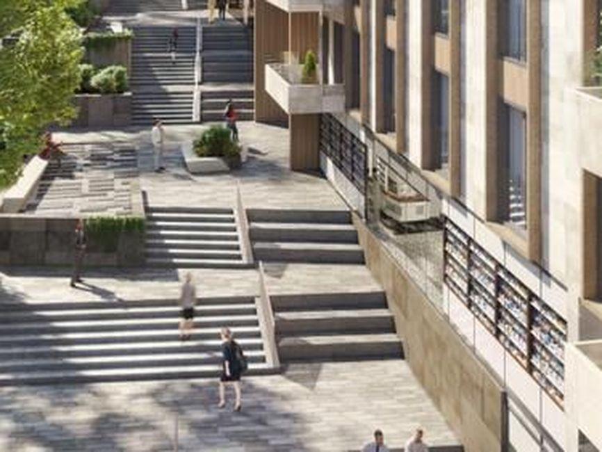 """Luksuzan 3,0 """"Kneza Miloša Residence"""", 99m2(ter) IV/8, 2 lifta, CG, garažno mesto"""