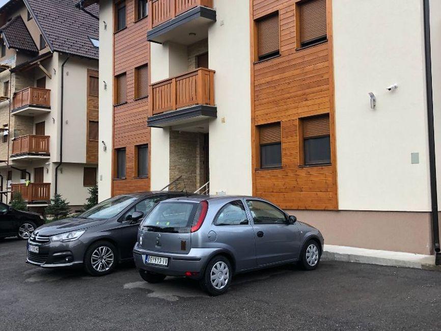 Apartman Zlatibor Palisad