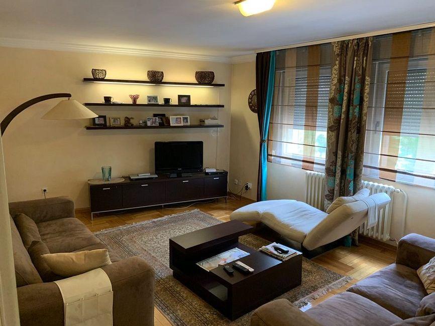 Prodaja stana-Kosovska,96m2